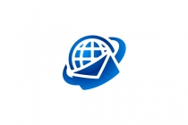 Global Mail Logo