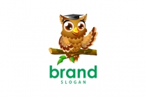 Wise Owl Logo