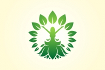 Nature Woman Logo