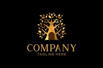 Golden Tree Logo...