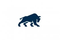 Strong Bison Logo