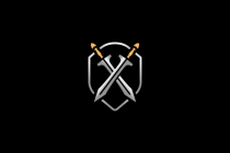 X Swords Logo