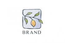 Lemon Branch Logo