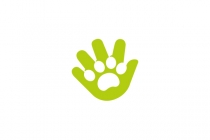 Hand And Paw Logo