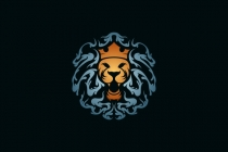 Lion Smoke Logo