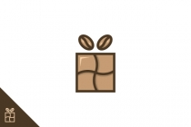 Coffee Gift Logo