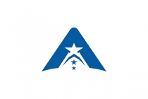 A Is Star Logo