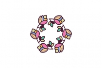 Flower Crown Logo