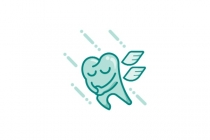 Tooth Angel Logo