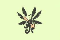 Fairy Cat Logo