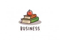 Knowledge Book Logo