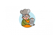 Mother Chef Logo