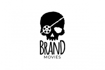 Pirate Movies Logo
