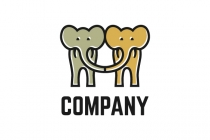 Elephant Kiss Logo