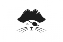 Captain Cat Logo