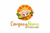 Happy Baby Food Logo