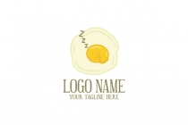 Sleep Egg Logo