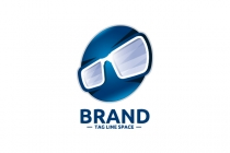 Eye Glasses Logo