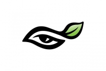 Herbal Eye Care Logo