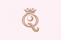 Queens Crown Logo