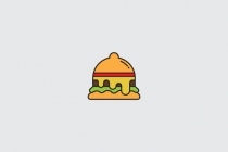 Hamburger Bell Logo