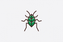 Natural Beetle Logo