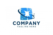 Window Cleaner Logo