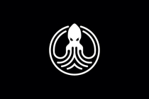 Rocket Octopus Logo