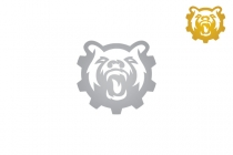 Gear Bear Logo
