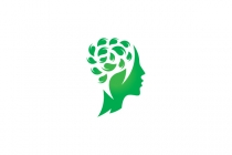 Nature Brain Logo