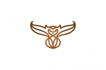 Brown Owl Logo