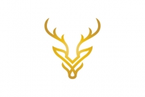 Drop Deer Logo