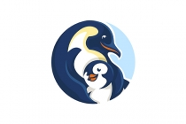 Penguins Logo