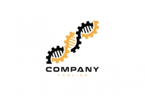 Genetics Gear Logo