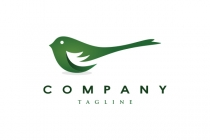 Iconic Bird Logo