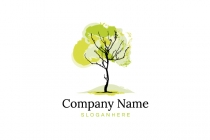 Little Tree Logo