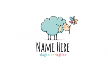 Happ Sheep Logo