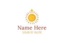 Sunshine Church Logo
