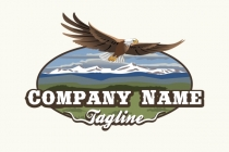 Bald Eagle Ranch Logo