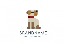 Dreamy Dog Logo
