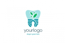 Tooth Sprout Logo
