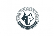 Digital Wolf Logo