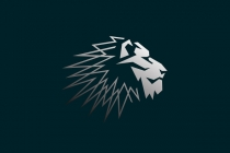 Lion Sharp Logo
