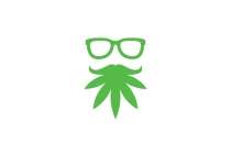 Cannabis Geek Logo