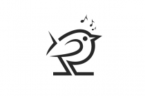 Whistle Bird Logo