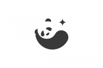 Sleepy Panda Logo
