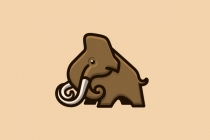 Mini Mammoth Logo