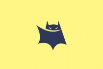 Little Bat Logo