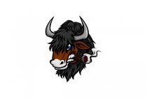 The Yak Logo