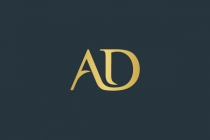 Ad Letters Logo